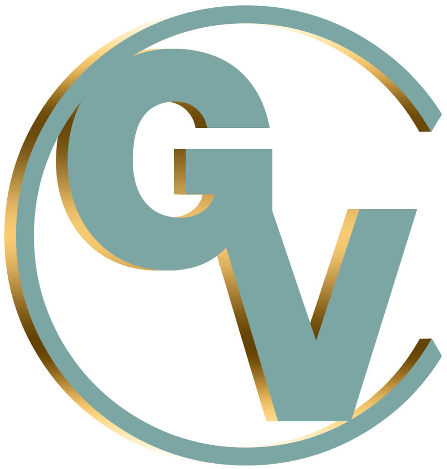 Gold Vitality Center Logo